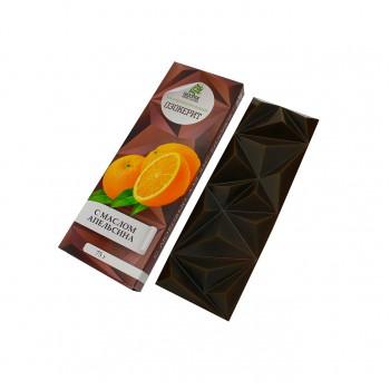 Озокерит с маслом апельсина (Бизорюк)