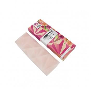 Парафин - С розовым маслом (Бизорюк)