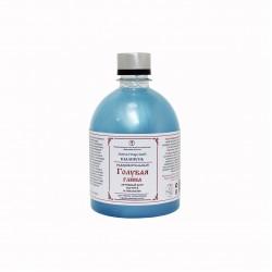 Монастырский шампунь для волос - Голубая глина