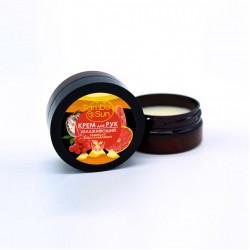 Твердый тамбуканский крем для рук - Увлажняющий (Тамбу-Сан)