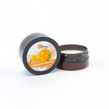 Твёрдый крем - Волшебный апельсин (Бизорюк)