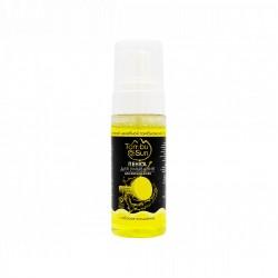 Пенка для умывания - С лимонным соком - Для жирной кожи (Тамбу-Сан)