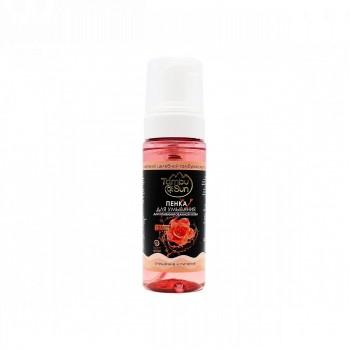 Пенка для умывания - С маслом розы - Для комбинированной кожи (Тамбу-Сан)