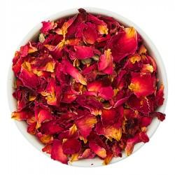 Роза индийская (цветки)