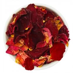 Роза обычная (лепестки)