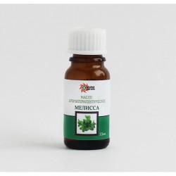 Эфирное (ароматерапевтическое) масло Мелиссы