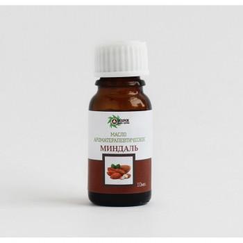 Эфирное (ароматерапевтическое) масло Миндаля