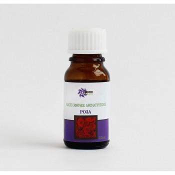 Эфирное (ароматерапевтическое) масло Розы