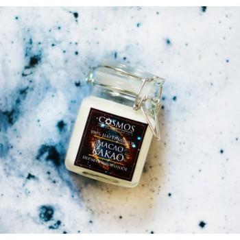 Масло какао нерафинированное (COSMOS)