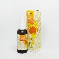 Масло для волос - Капля Солнца (Бизорюк)