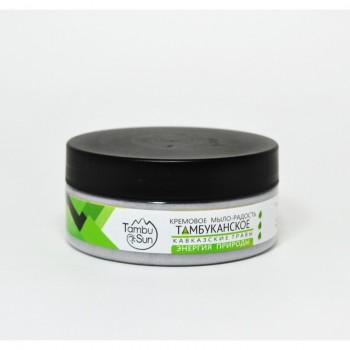 Грязевое крем-мыло Энергия природы кавказскими травами (Тамбу-Сан)
