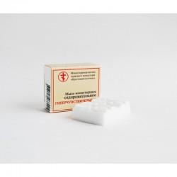 Монастырское оздоровительное мыло - для Гиперчувствительной кожи (Солох Аул)
