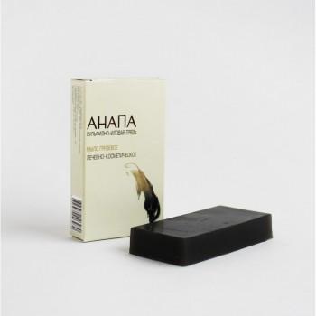 Лечебно-косметическое мыло с Анапской грязью